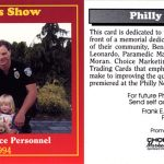 #2 Honoring Emergency Service Personnel