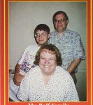 #10 The Wolf Family Maryann, James & Bill