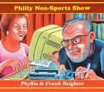#16 Phyllis & Frank Reighter