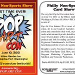 #69 Announcing...Pop Art Con