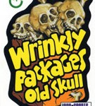 Wacky Packages Old School Series 4