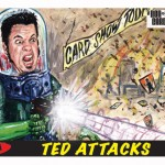 Ted Attacks TD1
