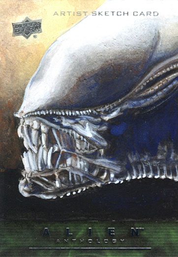 Alien Anthology by Neil Camera