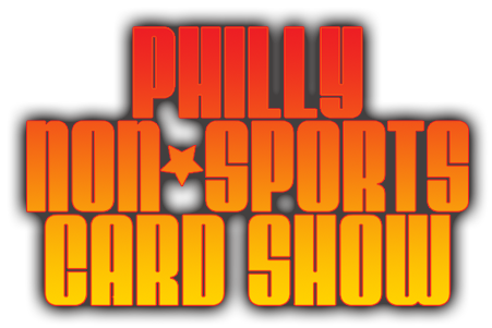 Philly Non Sports Card Show May 4 5 2019