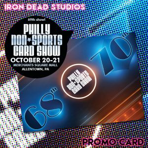 Philly 68 70 (Iron Dead Studios; promo packs)
