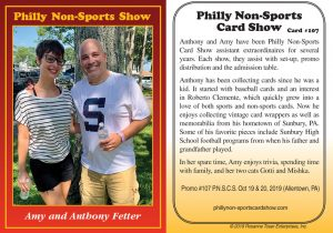 #107 Amy and Anthony Fetter