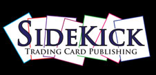 SideKick Trading Card Publishing