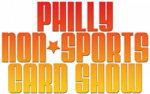 Philly Non-Sports Card Show logo